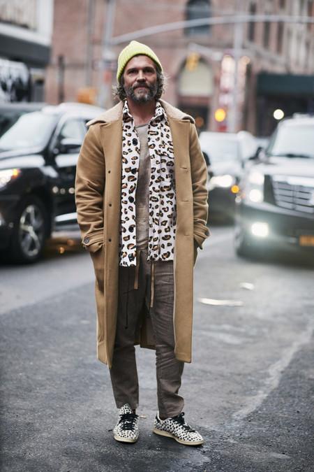 Street Style New York Fashion Week 2019 04