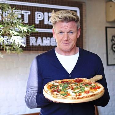 Ya estrenaron el trailer de la nueva serie gastronómica que protagonizará el chef Gordon Ramsay en NatGeo
