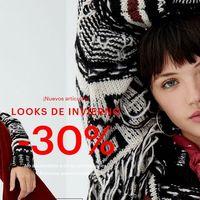 Pull & Bear nos ofrece un 30% de descuento en su colección de invierno