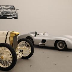 Foto 20 de 45 de la galería exposicion-mercedes-pinakothek-der-moderne-munich en Motorpasión