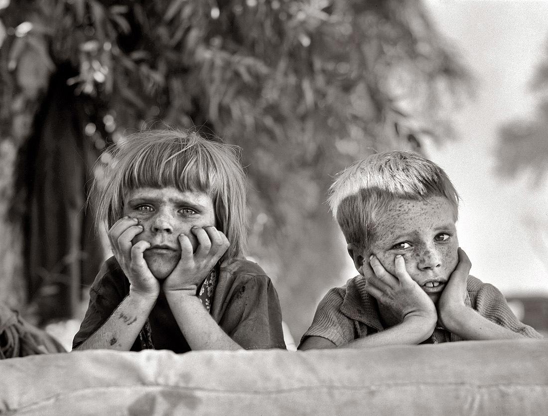 Foto de Dorothea Lange (10/12)