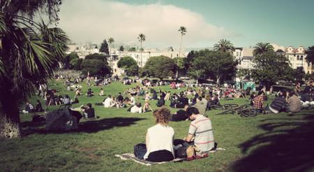 Google ofrece WiFi gratis en los parques de San Francisco