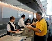 Nuevas tasas en billetes de compañías aéreas americanas