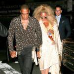 El cumpleaños de Beyoncé fue la fiesta setentera del año