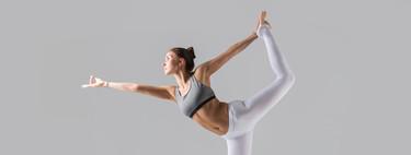 Natarajasana o postura del bailarín de Yoga: cómo hacerla paso a paso
