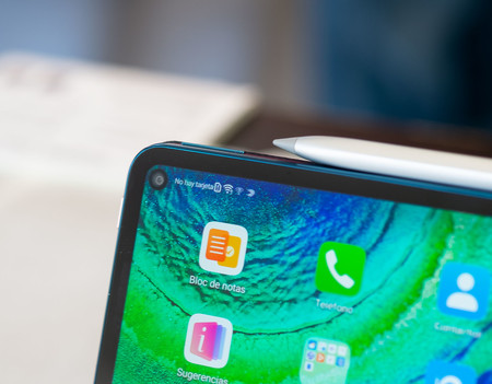 Huawei Mediapad Pro Verde Camara M Pen
