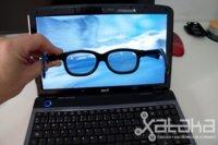 Portátil 3D de Acer, lo hemos probado