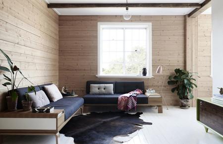 La semana decorativa: interiorismos bonitos alrededor del mundo y algunas ideas para cuartos infantiles