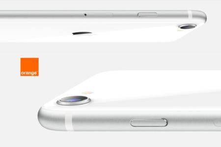 Precios nuevo iPhone SE de 2020 con Orange desde 19 euros al mes