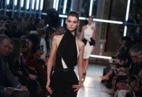 En la Semana de la Moda de París hay moda más allá de Christian Dior