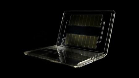 Un portátil que no quiere ser esclavo de la luz, se alimentará con pila de hidrógeno