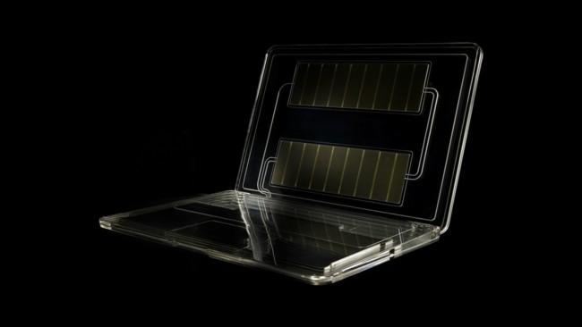 Intelligent Energy Laptop Black E1435586862586
