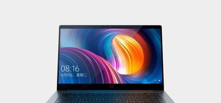 Xiaomi Mi Notebook Pro vs. MacBook Pro: diseño idéntico pero sin las prestaciones y el precio que alcanza Apple