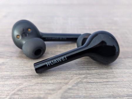 Huawei FreeBuds Lite, análisis: esta sincronización inmediata es justo lo que caracteriza a los grandes auriculares inalámbricos