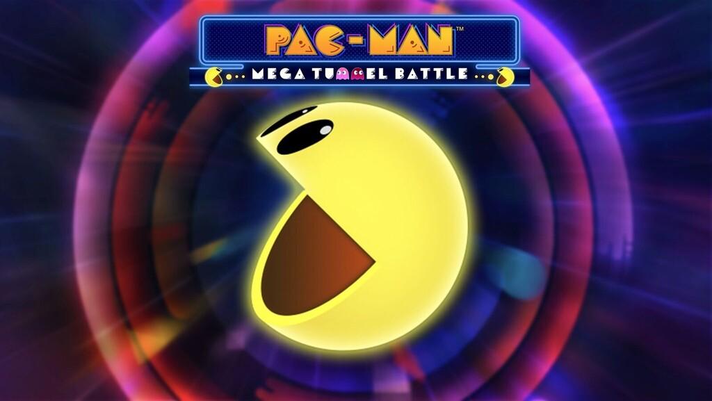 Análisis de Pac-man Mega Tunnel Battle, el salto del comecocos hasta los Battle Royale
