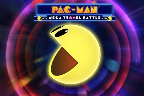 Análisis de Pac-man Mega Tunnel Battle, el salto del comecocos hasta los Battle Royale