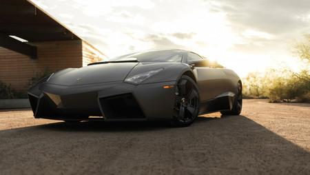 Lamborghini Reventon Subasta 10