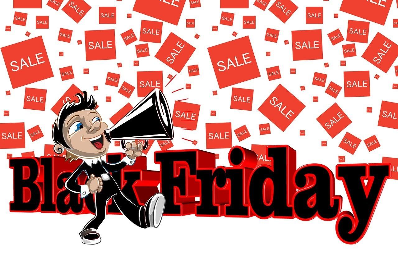 Sigue todo el Black Friday en el especial de Xataka