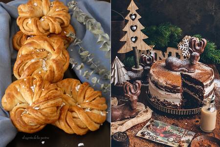 Un Adviento goloso en el paseo por la gastronomía de la red: recetas de dulces caseros para preparar la Navidad