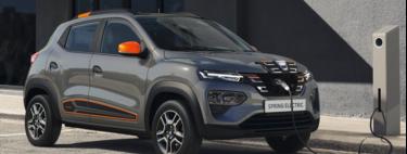 El Dacia Spring es el EV más económico de Europa: ¿podría este Kwid eléctrico ser también el EV más barato de México?