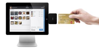 iZettle, pagos mediante tarjeta en cualquier dispositivo IOS o Android