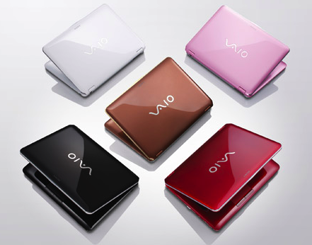 Portátiles Sony Vaio CS11, apurando más allá del diseño