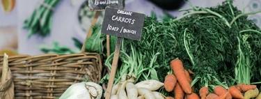 """Las etiquetas de """"orgánico"""" o cómo hacernos creer que algo es más saludable sin serlo"""
