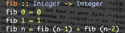 Programación funcional, un enfoque diferente a los problemas de siempre