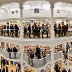 Foto 5 de 10 de la galería carturesti-carusel en Trendencias Lifestyle