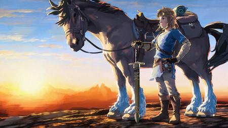 Monolith Soft está buscando empleados para trabajar en un nuevo juego de The Legend of Zelda