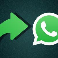 WhatsApp limita, otra vez, el reenvío de mensajes: un solo chat a la vez para luchar contra la desinformación sobre el COVID-19