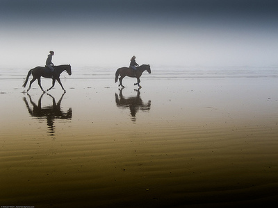 Fotografía con agua