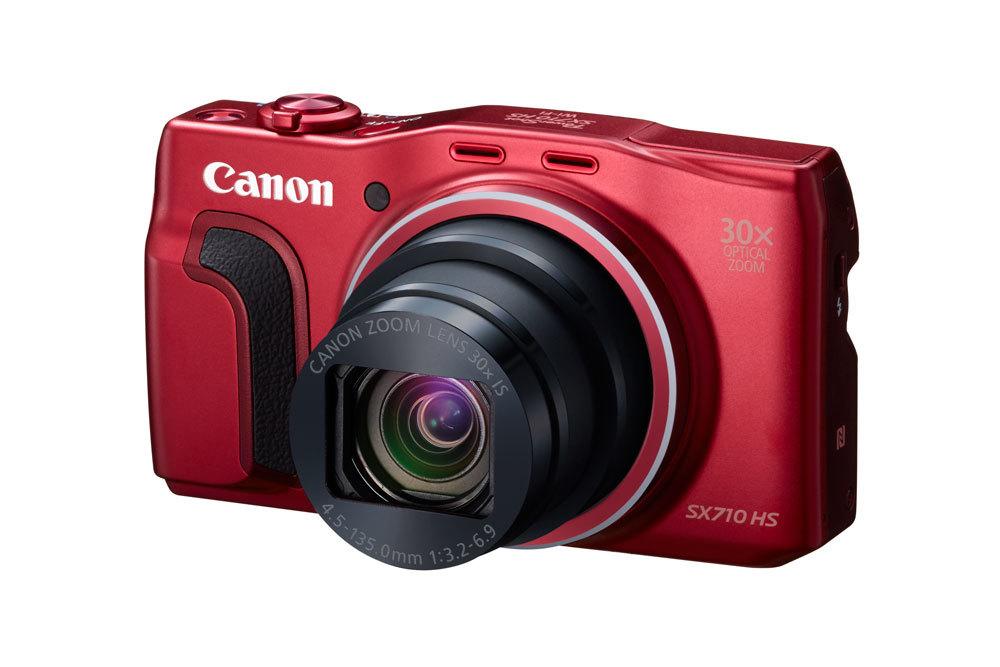 Foto de Nuevas cámaras PowerShot e Ixus de Canon (2/12)