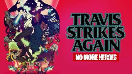 Análisis de Travis Strikes Again: No More Heroes. La nueva gamberrada de Suda51 es también su más disparatada genialidad