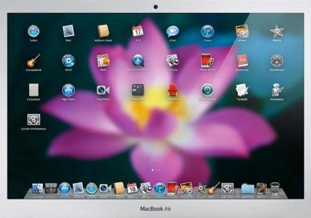 [Especial Mac OS X 10.7] Launchpad, el sustituto de Finder para ejecutar las aplicaciones