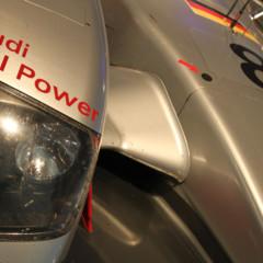 Foto 1 de 140 de la galería 24-horas-de-le-mans-2013-10-coches-de-leyenda en Motorpasión