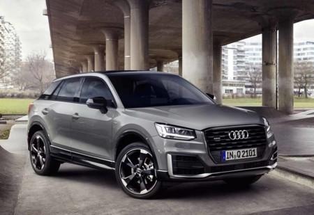 Audi Q2 Edition #1, una versión especial para abrir el apetito