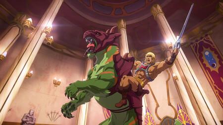 'Masters Of The Universe: Revelation' se estrenará en México el 23 de julio: Netflix se queda en exclusiva con el regreso de He-Man