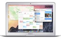 Apple presenta OS X 10.10 Yosemite