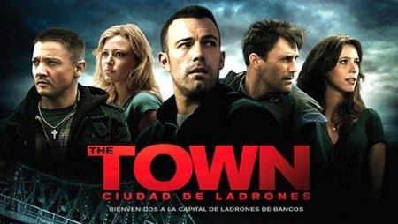 Taquilla USA: Ben Affleck triunfa como director