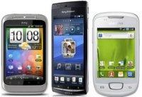 Precios Galaxy Mini, XPERIA Neo y HTC Wildfire S con Vodafone en junio y ofertas 2x1