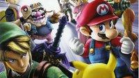 E3 2011: 'Super Smash Bros' anunciado para Wii U y Nintendo 3DS