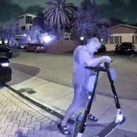 Un hombre de 59 años ha sido detenido por cortar los frenos a más de 140 patinetes eléctricos