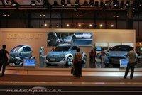 Balance del Salón del Automóvil Ecológico de Madrid 2010