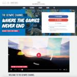 El COI lanza un portal de noticias para seguir hablando de deportes olímpicos todo el año