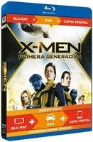 Estrenos DVD y Blu-ray de la semana | 3 de octubre 2011 | Los jóvenes mutantes de X-Men