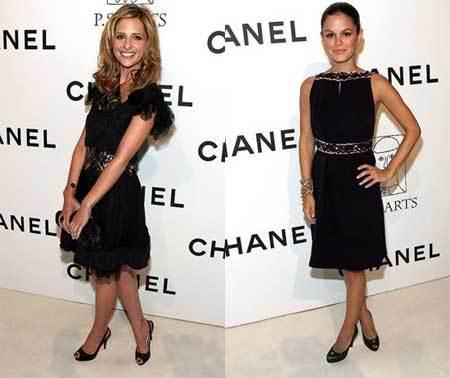 Chanel apoya al arte