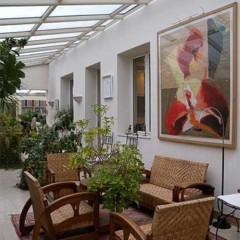 Foto 2 de 13 de la galería loft-con-jardin-en-paris en Trendencias