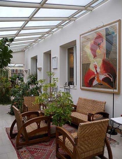 Foto de Loft con jardín en París (2/13)