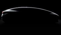 Mercedes-Benz Autonomous Driving concept, teaser antes del CES 2015